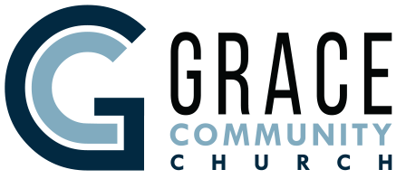 Grace Community Church Retina Logo